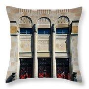 Art Deco 12 Throw Pillow