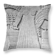 Art Deco 16 Throw Pillow