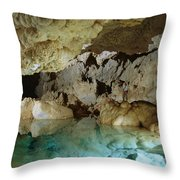 Art Palmer At Lake Of The Clouds Throw Pillow