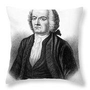 Arthur Elphinstone Throw Pillow