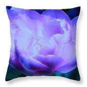 Avatar's Tulip Throw Pillow