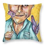 Aveiro Throw Pillow
