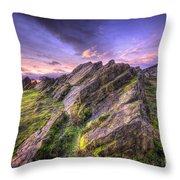 Beacon Hill Sunrise 10.0 Throw Pillow