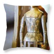 Beatrice Throw Pillow