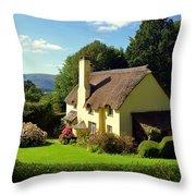 Beautiful Selworthy Throw Pillow