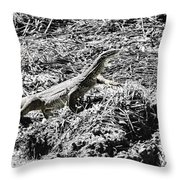 Big Momma Throw Pillow