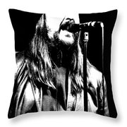 Big Sugar Throw Pillow