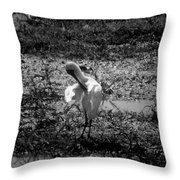 Billabong V5 Throw Pillow
