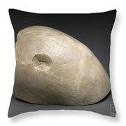 Blunt Force Ball-peen Hammer Trauma Throw Pillow