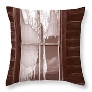 Bodie Window Throw Pillow