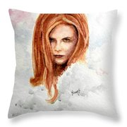 Bonni Throw Pillow