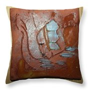 Briana - Tile Throw Pillow