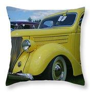Ca9692-12 Throw Pillow