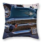 Cadp6425-11 Throw Pillow