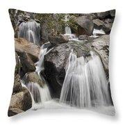 Cascade Creek Cascade Throw Pillow