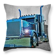 Catr0298-12 Throw Pillow