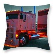 Catr0430-12 Throw Pillow