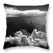 Cb1.020250 Throw Pillow