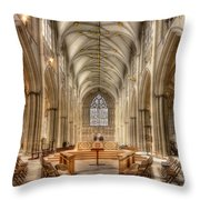Cherish The Day Throw Pillow