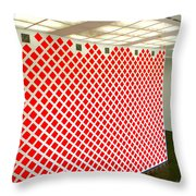 Chicago Impressions 1 Throw Pillow
