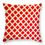 Chicago Impressions 2 Throw Pillow