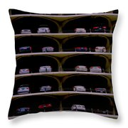 Chicago Impressions 3 Throw Pillow