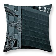 Chicago Impressions 5 Throw Pillow