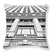Chicago Impressions 8 Throw Pillow