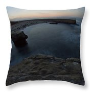 Children's Pool 4 Throw Pillow