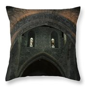 City 0031 Throw Pillow