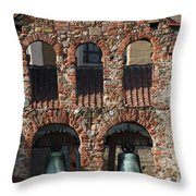 City 0032 Throw Pillow