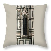 City 0034 Throw Pillow