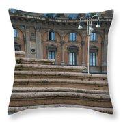 City 0048 Throw Pillow