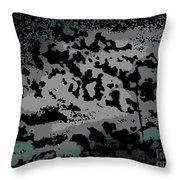 Clouded Thought Throw Pillow