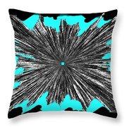Conceptual 26 Throw Pillow