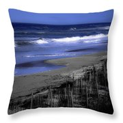 Continue With This Dream Throw Pillow