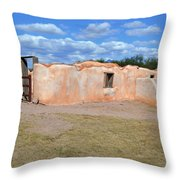 Convento Throw Pillow