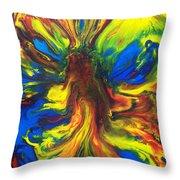 Crabtree Throw Pillow