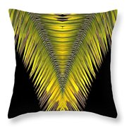 Creation 130 Throw Pillow