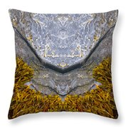 Creation 172 Throw Pillow