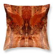 Creation 216 Throw Pillow