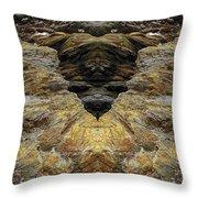 Creation 4 Throw Pillow