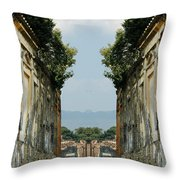 Creation 508 Throw Pillow
