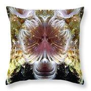 Creation 70 Throw Pillow