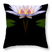Creation 74 Throw Pillow