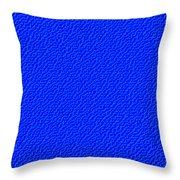 Crepuscular Throw Pillow