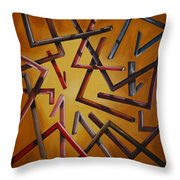 Cristopher Throw Pillow
