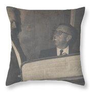 Daniel E. Espasandin Presents Throw Pillow