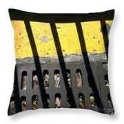 Db 7 Throw Pillow