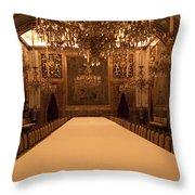 Decorative Dining Throw Pillow